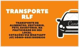 Transporte RLF