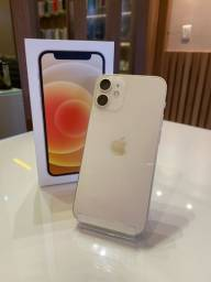 iPHONE 12 128Gb mini / branco