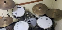 Bateria Cosmic Percussion