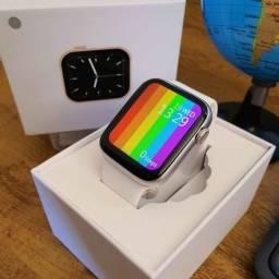 Lançamento Smartwatch W46 Idêntico Apple Watch