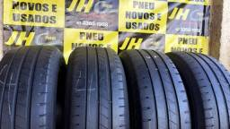 4 pneus 195/60r16 goodyear