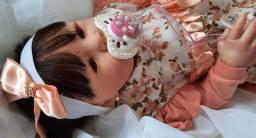 Bebês Reborn originais produzidas artesanalmente