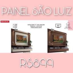 Painel São Luís painel São Luís para TV até 60 polegadas