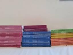 Livros Medicina (Medcel, Blackbook, Netter, Gray's, Moore)