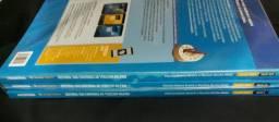 Coleção de livros didáticos a nível de Ensino Médio