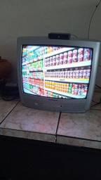 TV de 20 turbo toda em ordem