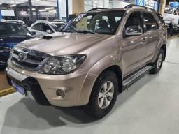 Hilux SW4 SRV 3.0 Diesel 2008 Automática (Completa + Couro)