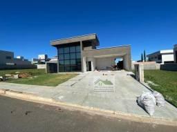 Casa Nova - no cond. Golf Club