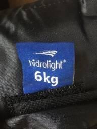 Caneleira/Peso - Nunca utilizado (Hidrolight)