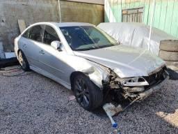 Hyundai Azera 3.3 v6 10/11 pra retiradas de peças