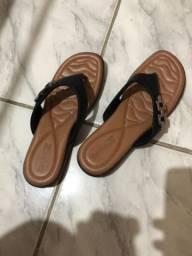 Sapato ortopedico