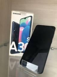 PRECO PRA VENDER HOJE!!! SAMSUNG A30S 64GB