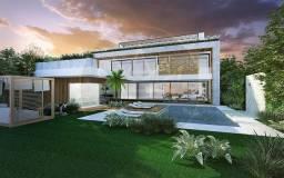 Casa em Condomínio para Venda em Rio de Janeiro, Barra da Tijuca, 5 dormitórios, 5 suítes,