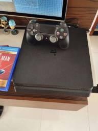 PlayStation 4 1TB com Nota e Garantia