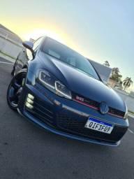 VW - GOLF GTI 2.0T