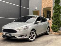 Ford Focus 2.0 Se plus 2.0 automatico