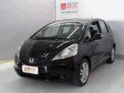 HONDA FIT 2009/2009 1.5 EX 16V FLEX 4P AUTOMÁTICO