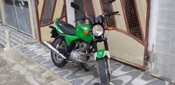 Honda Titan ES 150cc