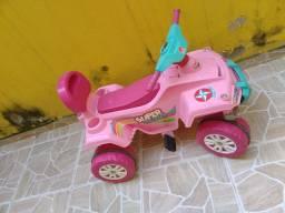 Vendo carrinho