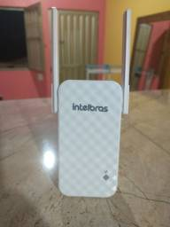 Repetidor Wifi Intelbras N300