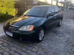 Civic 2003 completo