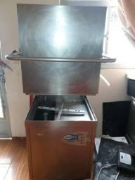 Lava Louças Classeq Hydro 9000 - Industrial Usada