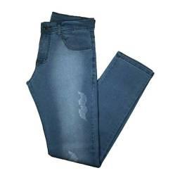 Calça Jeans Masculina Pronta Entrega