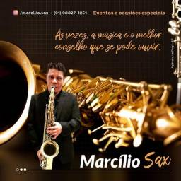 Sax Instrumental