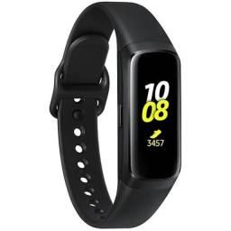 Relógio Smartwatch Samsung Galaxy Fit SM-R370-12 vezes sem juros