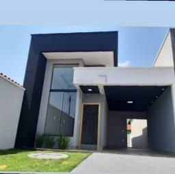 Título do anúncio: Linda Casa em construção no Bairro Calixtolândia!
