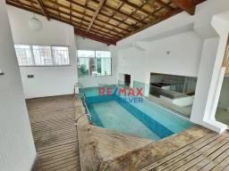 Cobertura com 4 dormitórios à venda, 365 m² por R$ 1.200.000,00 - Ondina - Salvador/BA
