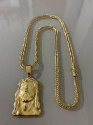 Prata 950 Com 5 banhos de ouro