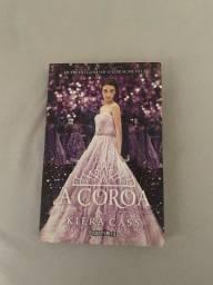 Livro: A coroa