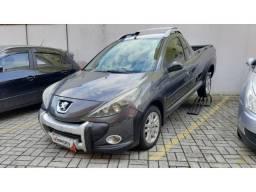 Peugeot Hoggar 2011!!! Lindo Oportunidade Única!!!!!