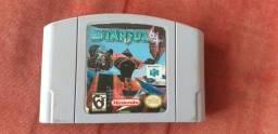 Starfox Original
