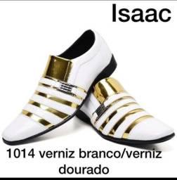 Sapato Social R$ 130