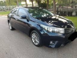 Toyota Corolla 2017 XEI 51.000 km Todo revisado