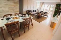 Apartamento à venda com 4 dormitórios em Porto das dunas, Aquiraz cod:31-IM480432