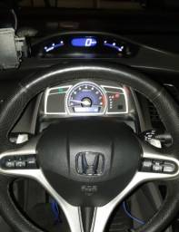 Honda Civic LXL AT 1.8 2011