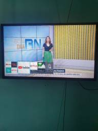 Vendo essa smart tv samsung 32
