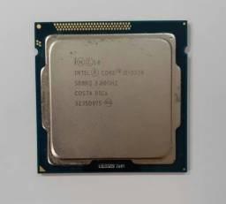 Vendo processador Intel core i5 3330