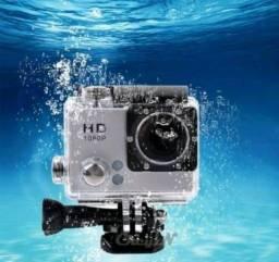 Promoção dia das Mães - Filmadora Sportcam 1080p Full Hd 170 Graus Wifi Fotos 12MP