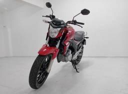 Honda Cb Twister 250 2018