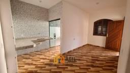 Casa à venda, 2 quartos, 2 vagas, Vale Amanhecer - Igarapé/MG