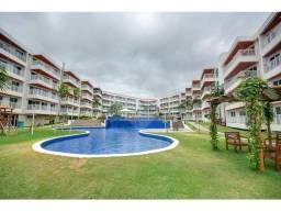 Apartamento à venda com 3 dormitórios em Porto das dunas, Aquiraz cod:31-IM205520