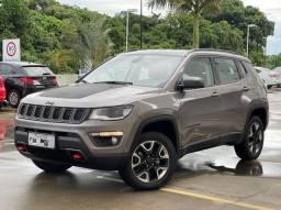 Jeep Compass trailhawk! 2017! Diesel!