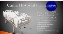 Camas hospitalres para locação Residencial MEDBEM