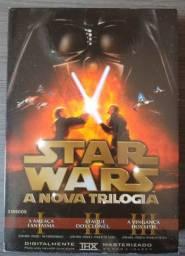 Star Wars - 2 box pelo preço de 1