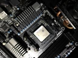 Processador Amd Fx 6100 3,30 Ghz 6 Mb Socket Am3+