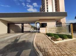 Lindo Apto com 2 suítes para alugar, Villa Di Capri - Ourinhos/SP.